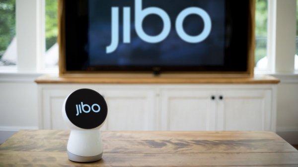 Семейный робот Jibo увидит свет в 2017 году