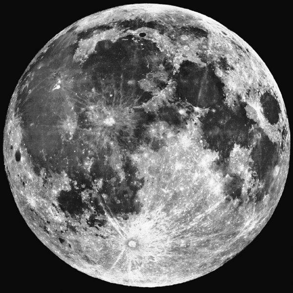 Российские ученые разрабатывают 3D-принтер для строительства на Луне