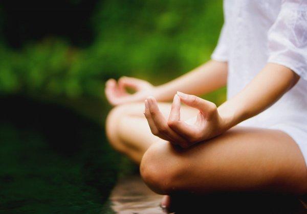 Медитация облегчает тяжелую депрессию - Ученые