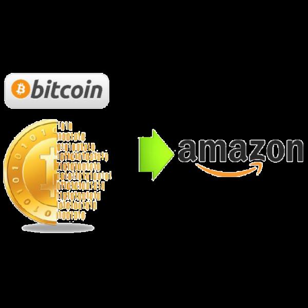 В Amazon теперь можно рассчитаться биткоинами