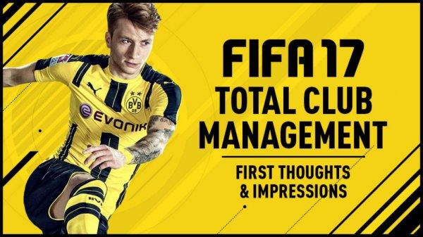 Игра FIFA 17 станет бесплатной на выходные