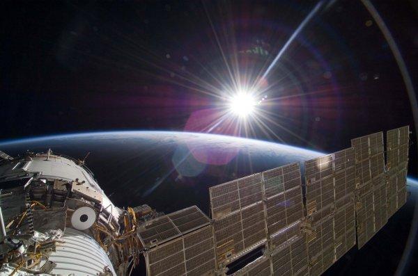 Ученые планируют запустить робота запустить в космос