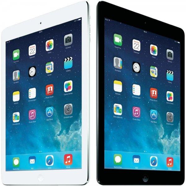 iPad 10,5 от Apple выйдет в 2017 году