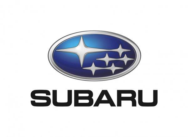 Автомобильная компания Subaru планирует представить новый кросовер
