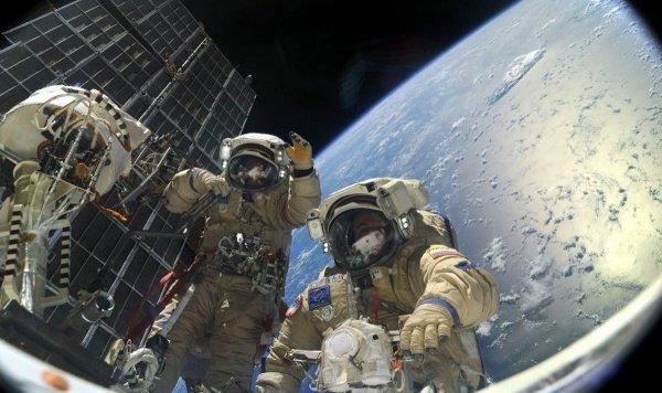 NASA с помощью конкурса предложило решить проблему «туалета» в открытом космосе