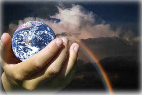 Исследователи поведали о способности науки спасти мир