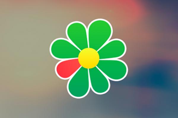 В десктопной версии ICQ появились маски для звонков