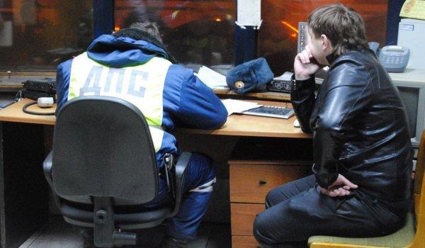 Москвичи откажутся от бумажных уведомлений о нарушениях ПДД