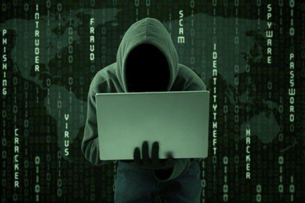 На сайт Еврокомиссии совершена кибератака