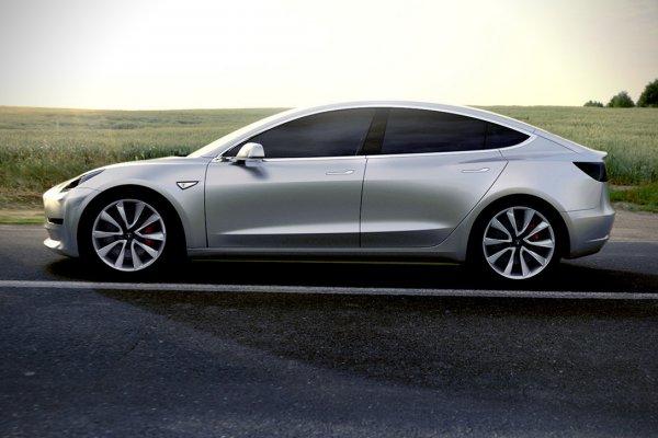 Машины Tesla можно угнать с помощью Android-приложения