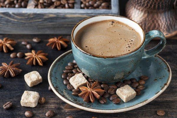 Ученый опроверг теорию о вреде кофе