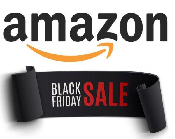 В США в «черную пятницу» продажи через интернет достигли $  1,65 млрд