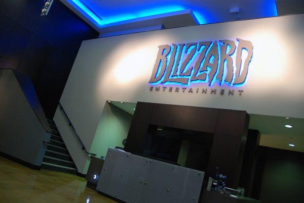 Blizzard в честь «черной пятницы» устраивает распродажу игр