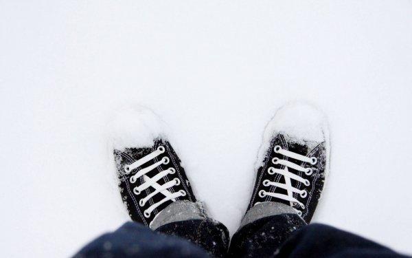 Ученые: Зимняя обувь увеличивает риск возникновения бурсита
