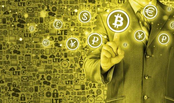 Компания 21 Inc запатентовала систему переводов криптовалют