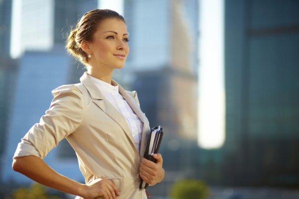 В России женщины имеют больше шансов построить карьеру, чем мужчины