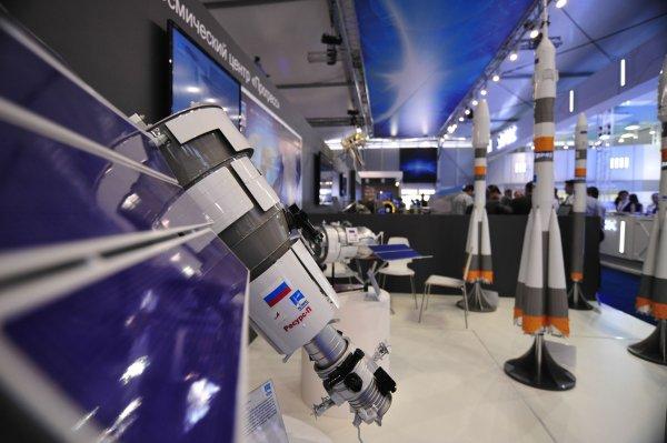 «Роскосмос» оценил создание новой ракеты-носителя в 1,5 трлн рублей