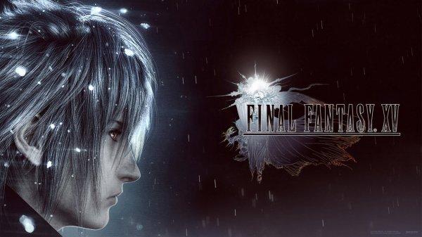 Появились первые обзоры и оценки видеоигры Final Fantasy 15