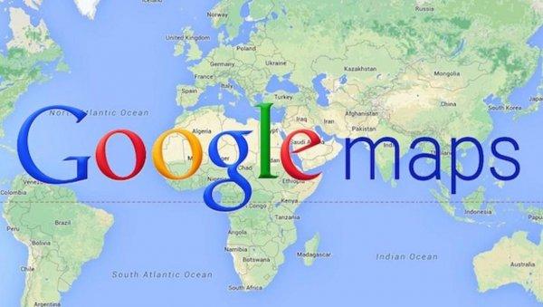 Google проводит тестирование обновленного дизайна поисковой выдачи в Картах