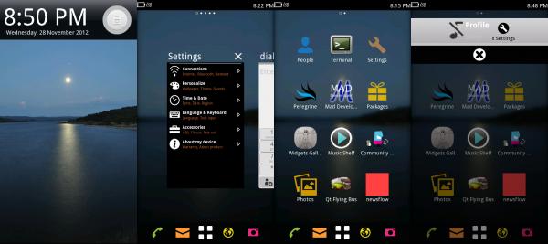 Sailfish OS одобрена для использования в российском госсекторе