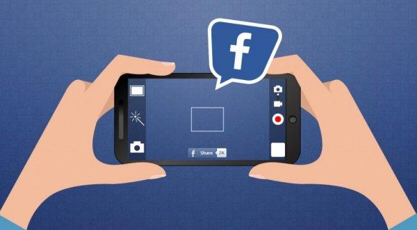 Компания Facebook добавила игры в Messenger и новостную ленту