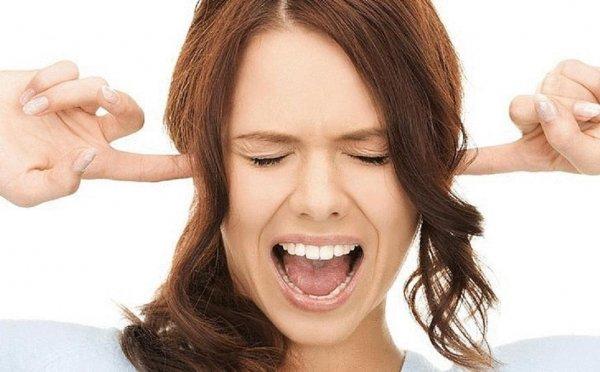 Доктора рассказали о причинах шума в ушах