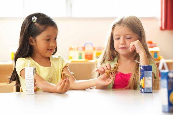 Ученые выяснили возраст, когда дети становятся справедливыми