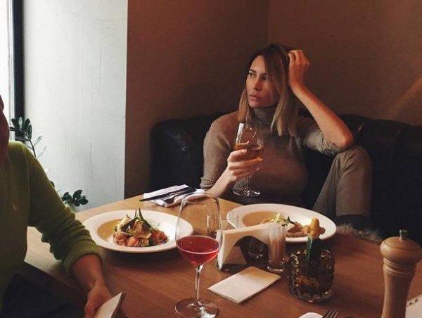 Элина Камирен показала поклонникам нового бойфренда