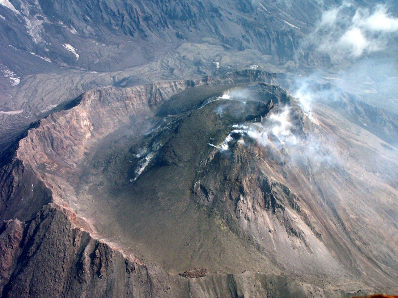 вулкан безымянный камчатка фото самом деле это