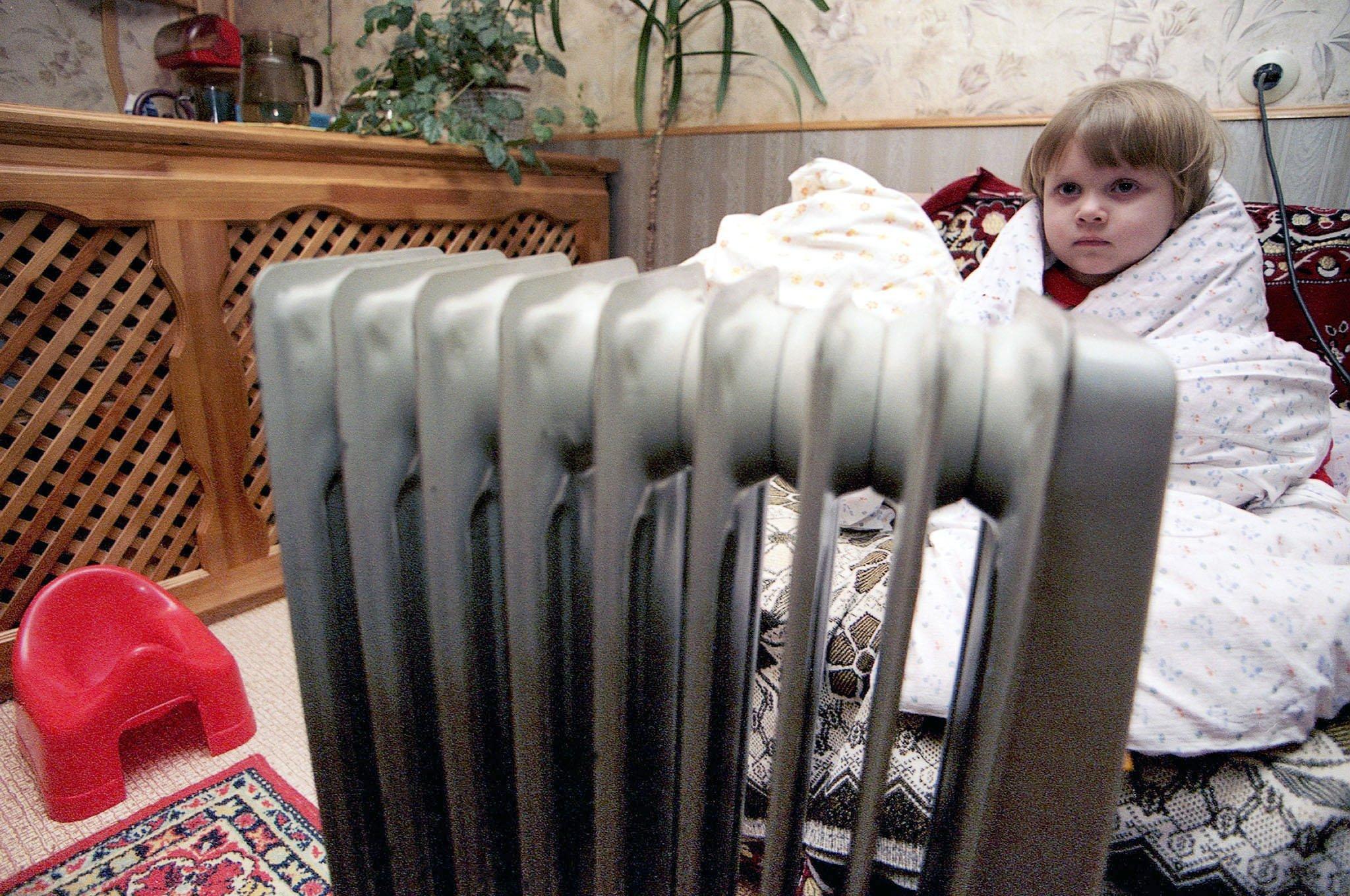 Холодно как сделать теплее