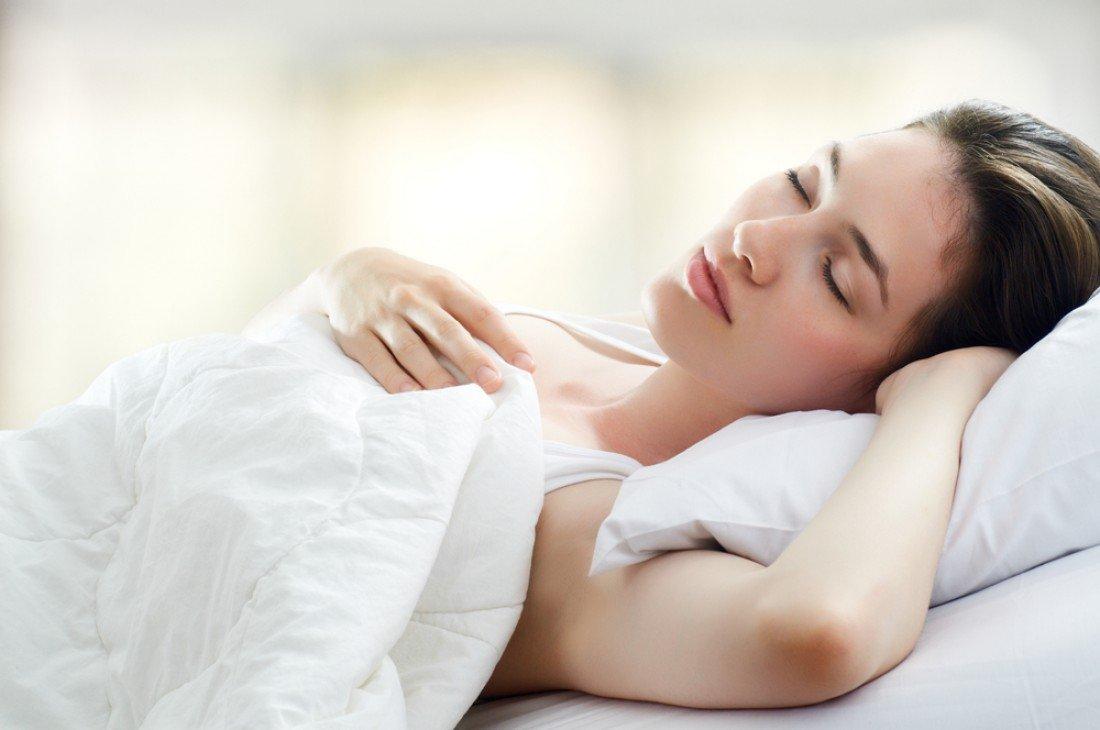 Проблемы со сном: причины бессонницы