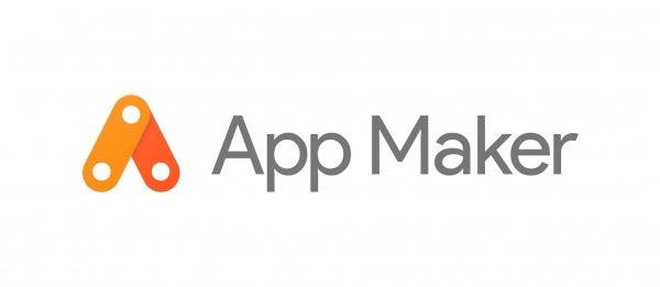 Google добавил конструктор приложений в G Suite