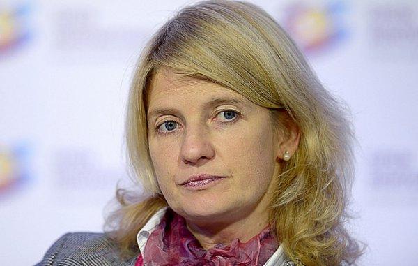 Касперская планирует национализировать персональные данные россиян