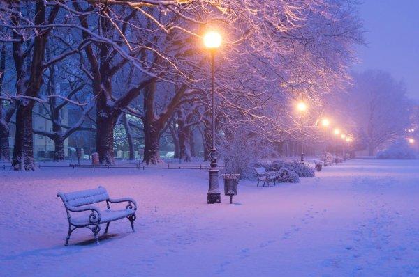 Ученые прогнозируют начало сезона «зимней депрессии»