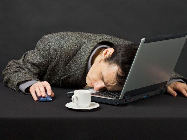Ученые заявили, что недосып плохо сказывается на работе сердца