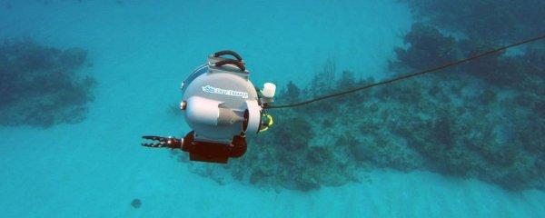 В целях освоения Арктики ОСК совместно с ФПИ создадут роботов