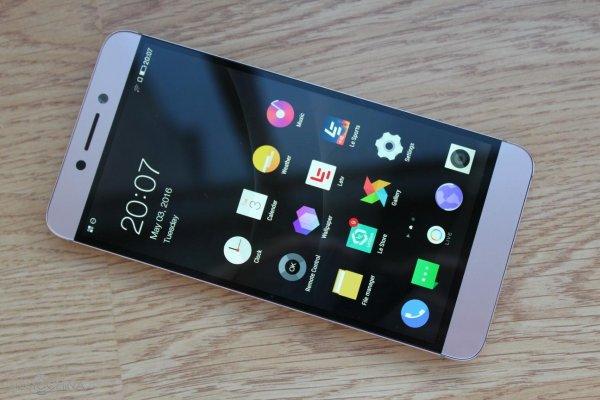 Смартфон LeEco Le 2 продается со скидкой