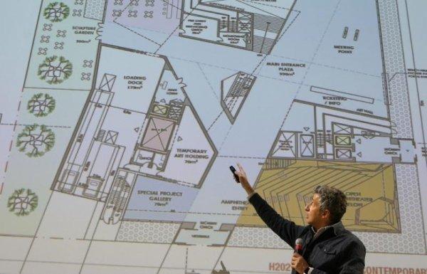 К 2020 году в Москве появится собственный «Эрмитаж»