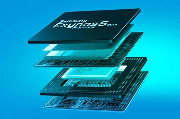 Производители смартфонов отказываются от разработки своих процессоров