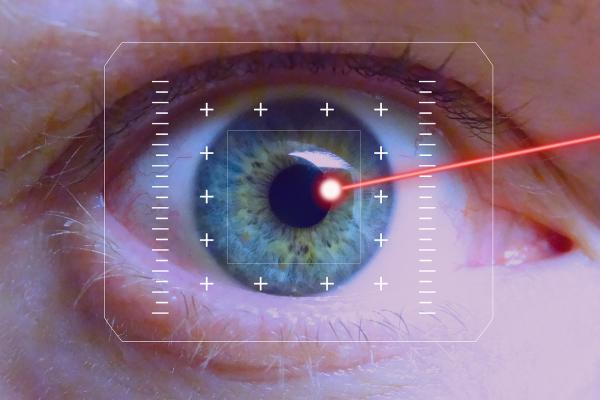 Ученые разработали препарат от слепоты