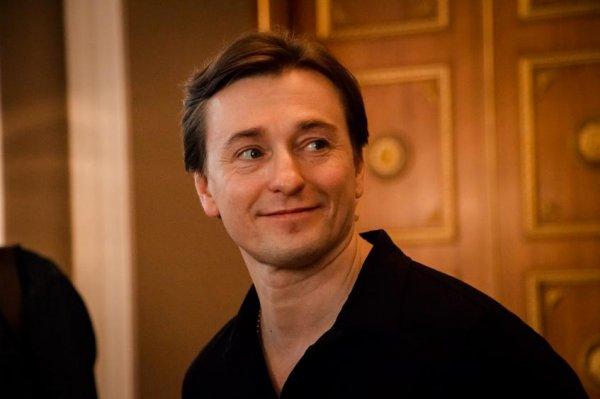Сергей Безруков празднует день рождения маленькой дочери
