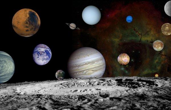 Google и Netflix помогут обнаружить в космосе новую жизнь