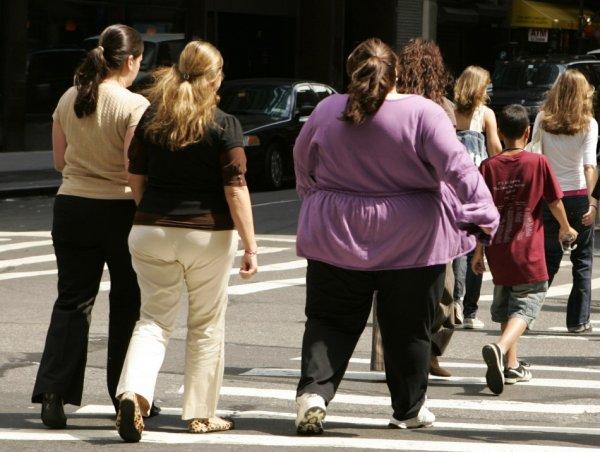 Ученые: Люди, страдающие ожирением, считают лишний вес нормой