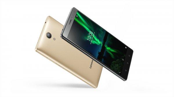 Lenovo Phab 2 выходит на рынок
