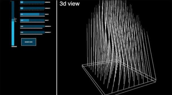 Ученые намерены использовать 3D-принтер в борьбе с облысением