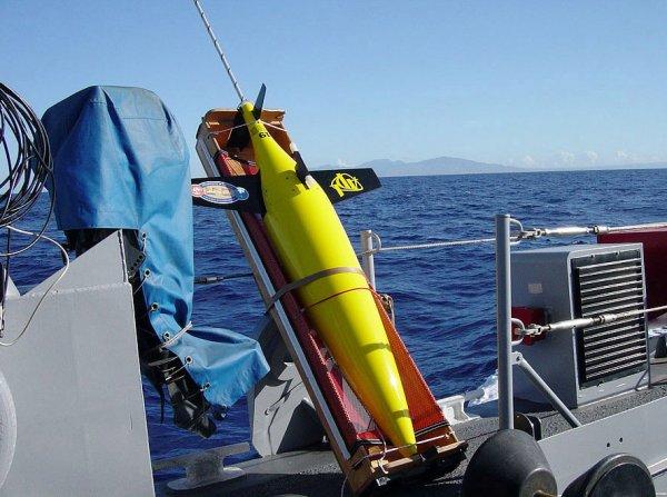 Ученые изобрели новое устройство для записи звуков под водой
