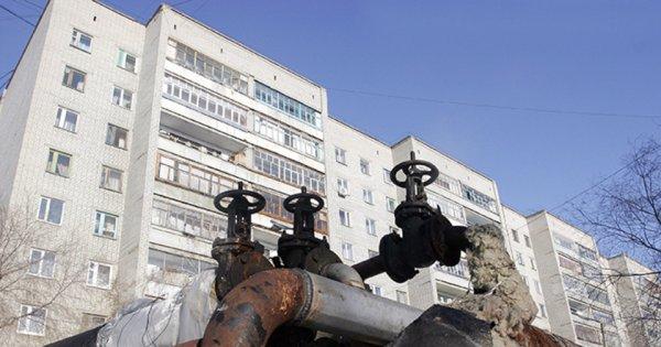 Тарифы на тепло и воду в Новосибирске вырастут на 15%