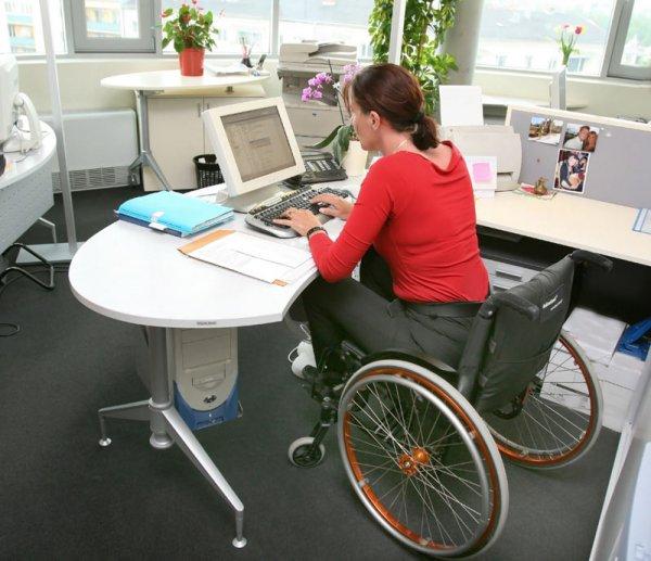В Поморье создадут интернет-портал для инвалидов