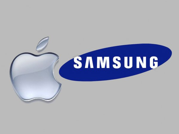 Рекламная кампания Apple обходится вдвое дороже, чем Samsung