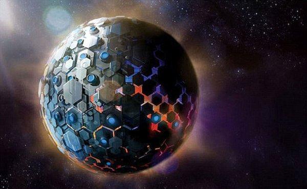 Ученый из Германии назвал свою версию непонятной освещаемости KIC 8462852